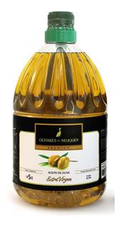Oferta! 35% Off - Aceite Oliva Extra Virgen X 5 Lts S/tac
