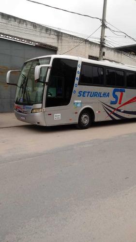 Busscar Vista Bus Lo Mercedez Benz O500r