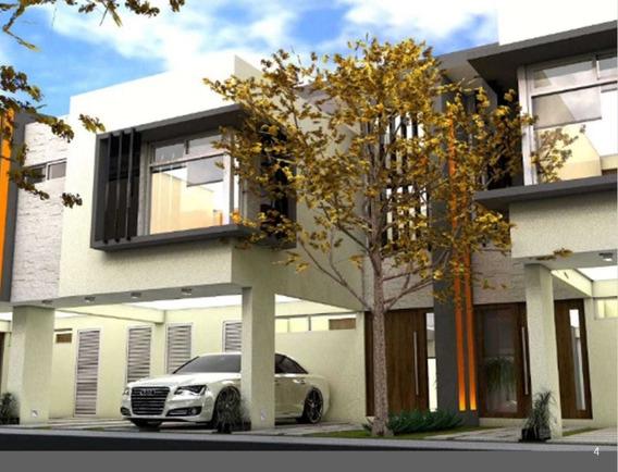 Casa En Preventa En Zona Esmeralda San Mateo Atenco