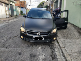 Volkswagen Gol 1.0 Vht Black Total Flex 5p 2013