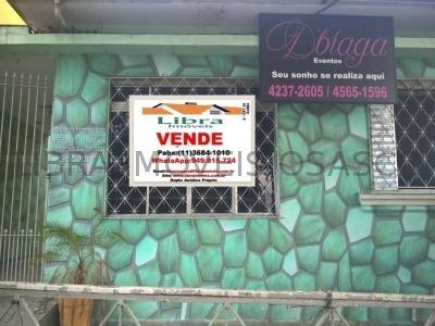 Ref.: 8157 - Terreno Em Osasco Para Venda - V8157