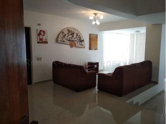 Apartamento En Alquiler Urb Andres Bello Mcy Mls 20-7886 Jd