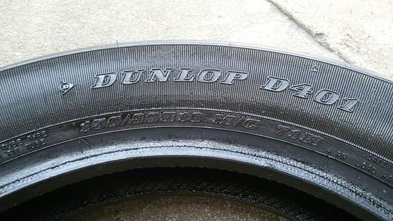 Pneu Dunlop 150/80-16 Harley Davidson