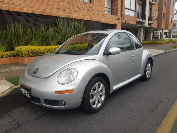 Volkswagen New Beetle Gls 2009