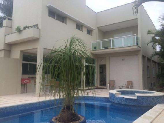 Venda - Casa Condomínio Condominio Lago Azul / Aracoiaba Da Serra/sp - 5286