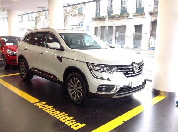 Renault Koleos Intens 2020 0km