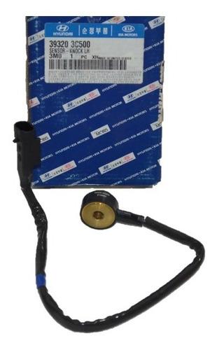 Sensor Golpeteo Sorento Sedona Veracruz 3.8 Izquierdo Origin
