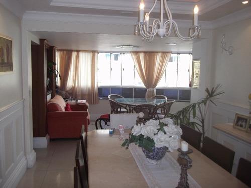 Belíssimo Apartamento Diferenciado Quadra Mar - A4155 - 3329953