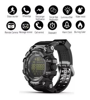 Relógio Multifunções Smartwatch Original