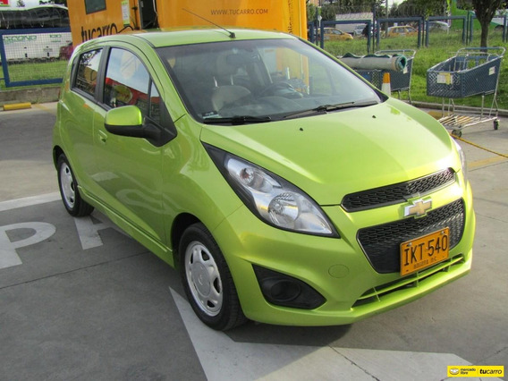 Chevrolet Spark Gt Mt 1.2