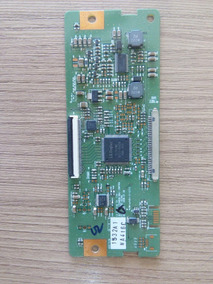 Placa T-con Panasonic Lc3245wda