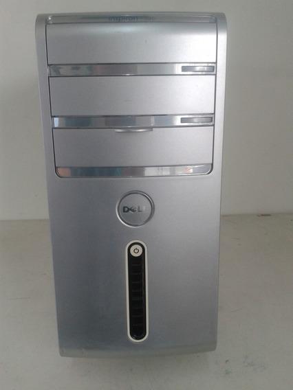 Cpu Dell Modelo Inspiron 530 - Hd 160 Gb - Usado