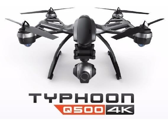 Manual Em Português Do Drone Typhoon Q500 4k Yuneec