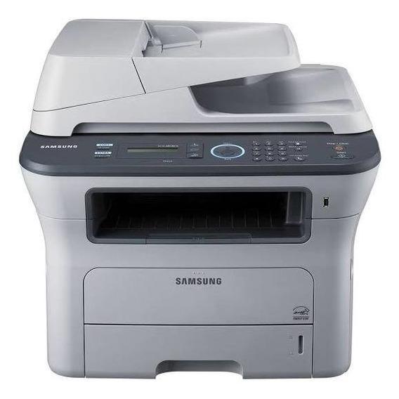 Impressora Multifuncional Samsung Scx4828