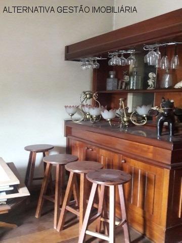 Casa Residencial Em São Paulo - Sp, Jaguaré - Cav0617