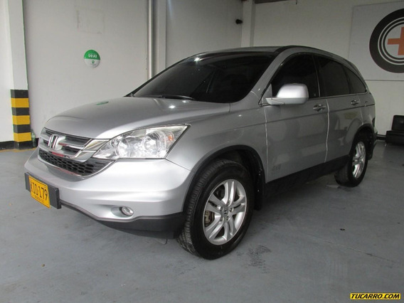 Honda Cr-v 2.4 At