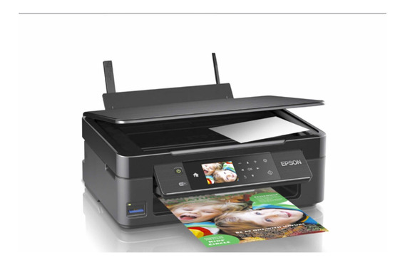 Multifuncional Epson Expression Xp-441