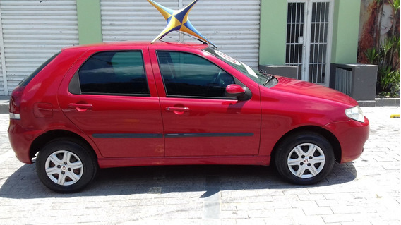 Fiat Palio 1.3 Elx 2005 Flex Completo 15.900 Financiamos