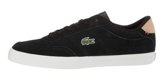 Zapatilla Hombre Lacoste Ct Master Zapato Teni 100% Original