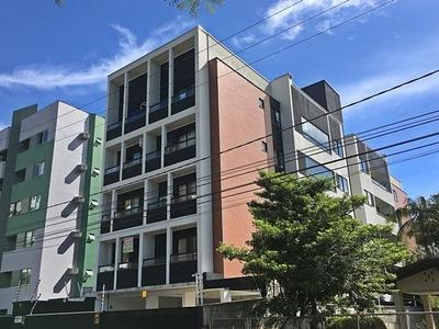 Apartamento No Glória Com 3 Quartos Para Locação, 90 M² - 6593