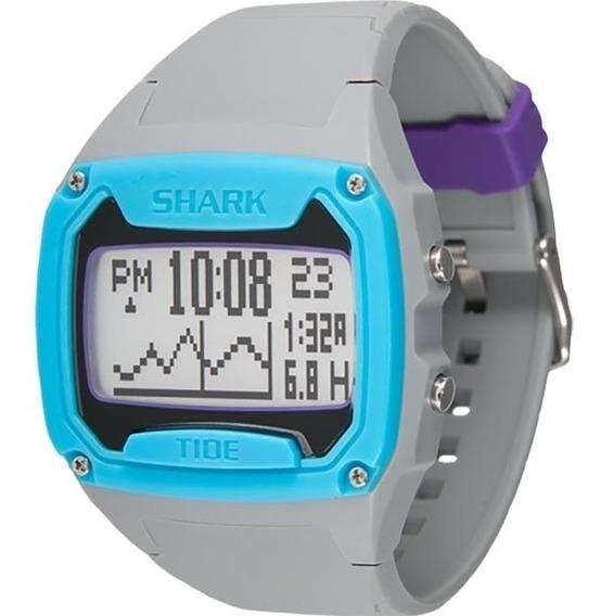 Relógio Freestyle Killer Shark Tide - Cinza/azul