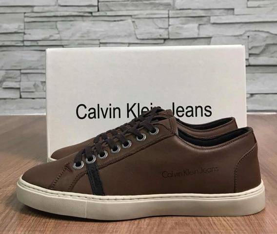 Sapatênis Calvin Klein 219