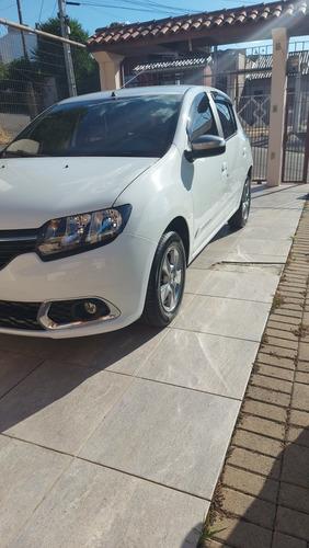 Renault Sandero 2018 1.0 12v Vibe Sce 5p
