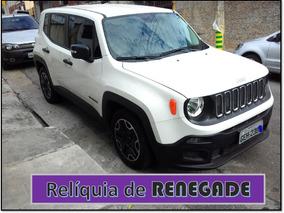 Jeep Renegade Automático 13km