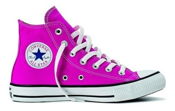 Tenis Converse All Star Ct As Core Hi Várias Cores