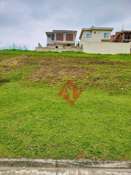 Terreno À Venda, 490 M² Por R$ 500.000 - Residencial Dez (alphaville) - Santana De Parnaíba/sp - Te0349
