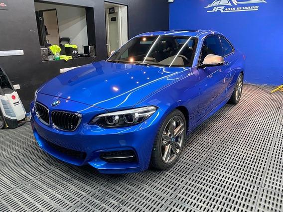 Bmw M240 2019