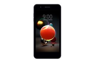 Celular Libre Lg K9 1153