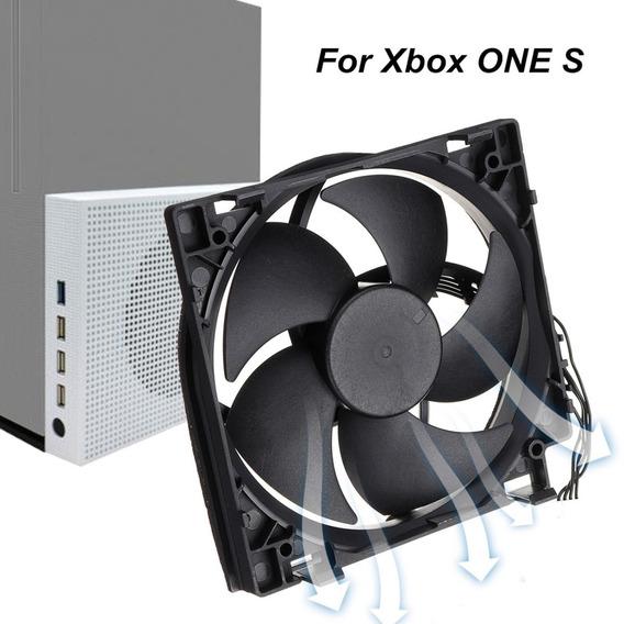 Cooler Para Xbox One S Novo Fg