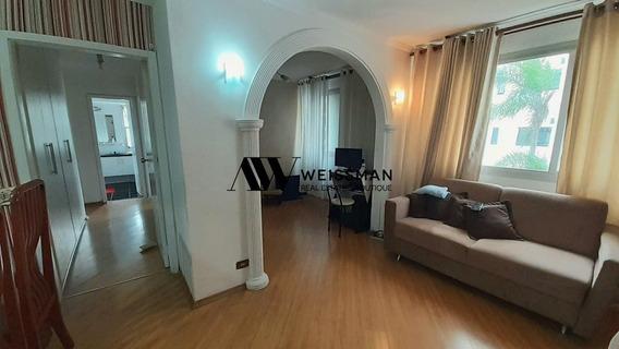 Apartamento - Moema - Ref: 5537 - V-5537