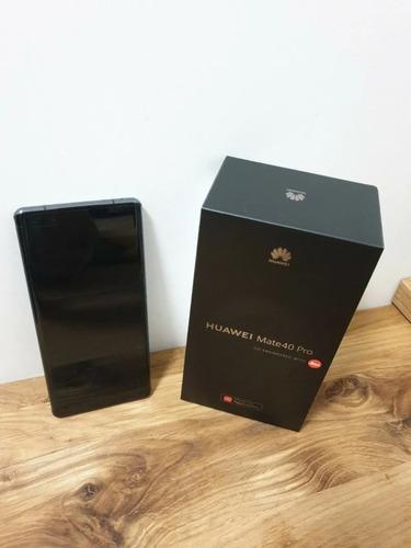 Huawei Mate 40 Pro 512gb 12gb Ram (desbloqueado) Sellado