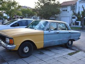 Ford Falcon Mod 80 Deluxe