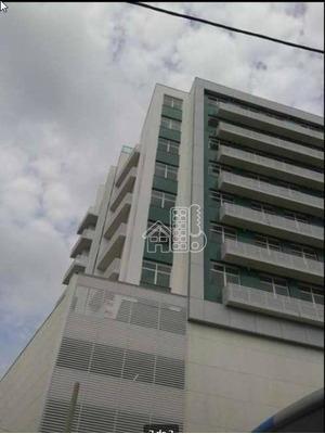 Sala Comercial À Venda, Raul Veiga, São Gonçalo - Sa0054. - Sa0054
