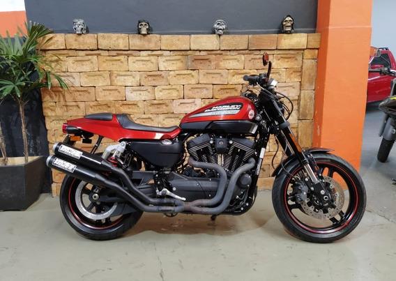 Harley Davidson Sporster Xr 1200 2013