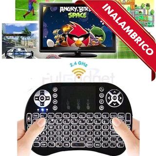 Para Usar En Tu Caja Android, Smart Tv, Y Otros Dispositivo