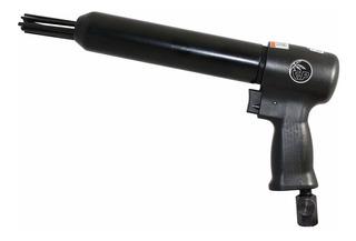 Escarificador De Aguja C/agarre De Pistola Florida Pneumatic