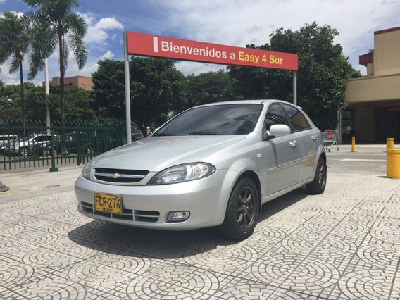 Chevrolet Optra Hb Fe