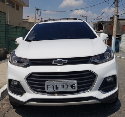 Chevrolet Tracker 2018 1.4 Premier Turbo Aut. 5p