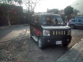 Dfm Mini Van Minivan