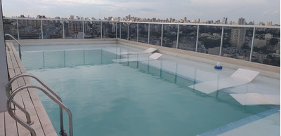 Excelente Zona Seg 24 Hs Monoambiente Palermo