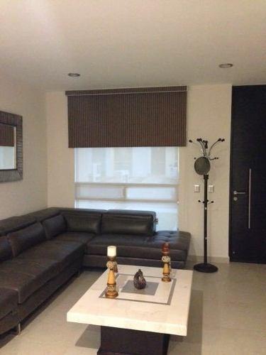 Se Renta Hermosa Casa Amueblada En Valle Juriquilla