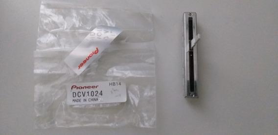 Fader Pioneer Djm 350 Ddj Ergo/s1/t1/sb/sb2/sb3 - Dvc 1024