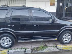 Ford Ecosport 1.6 Xls Mp3 4x2 En Muy Buen Estado.