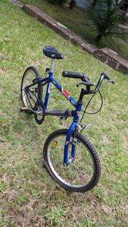 Bicicleta Tomaselli Stark Rodado 20