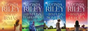 Saga As Sete Irmãs - Lucinda Riley
