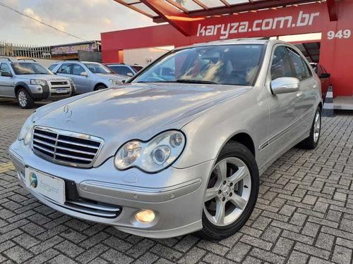 Imagem 1 de 15 de Mercedes-benz C 320 Elegance 3.2 4p